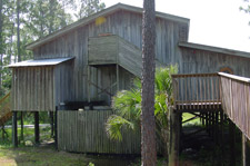 Wakulla County Welcome Center